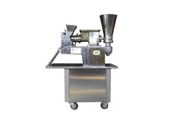仿人工包合的饺子机